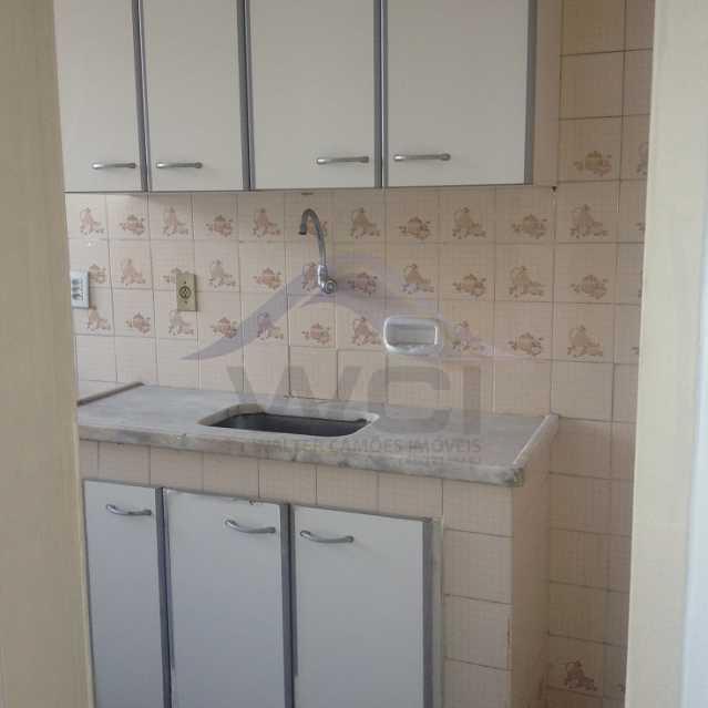 IMG_1598 - Apartamento à venda Rua Vinte e Quatro de Maio,Méier, Rio de Janeiro - R$ 200.000 - WCAP10062 - 17