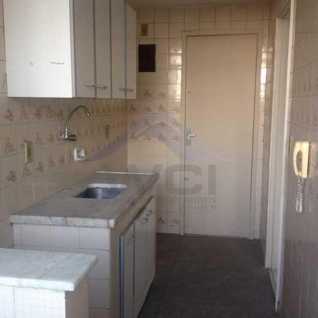 IMG_1599 - Apartamento à venda Rua Vinte e Quatro de Maio,Méier, Rio de Janeiro - R$ 200.000 - WCAP10062 - 18