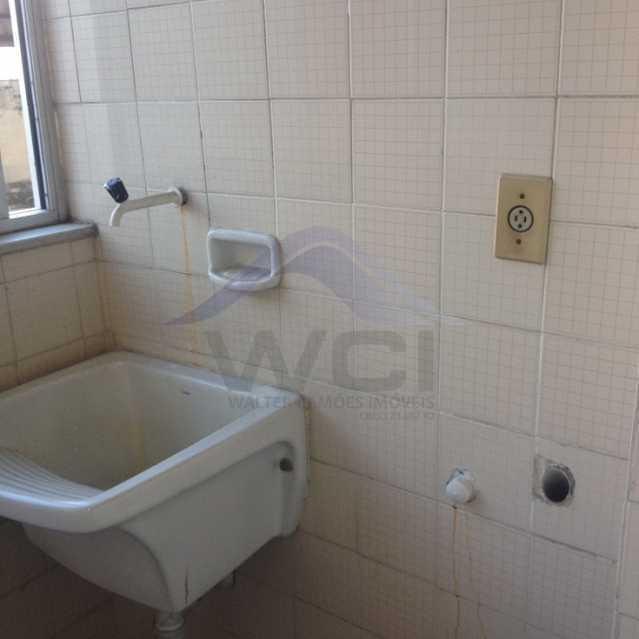 IMG_1601 - Apartamento à venda Rua Vinte e Quatro de Maio,Méier, Rio de Janeiro - R$ 200.000 - WCAP10062 - 20