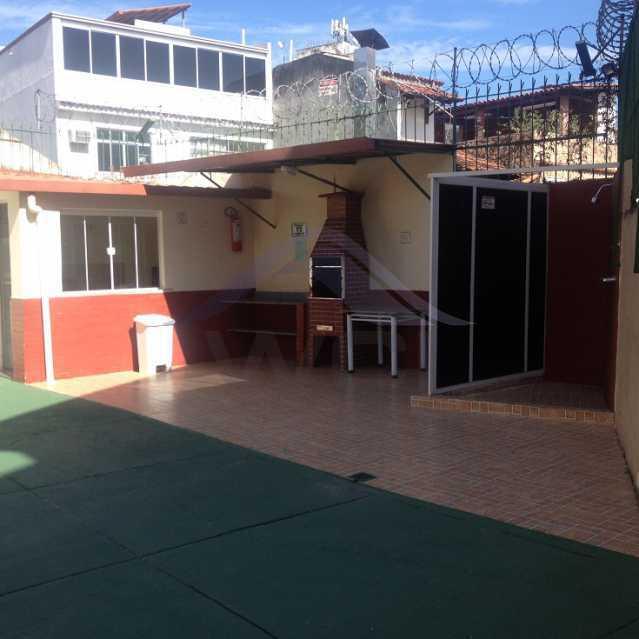 IMG_1603 - Apartamento à venda Rua Vinte e Quatro de Maio,Méier, Rio de Janeiro - R$ 200.000 - WCAP10062 - 22