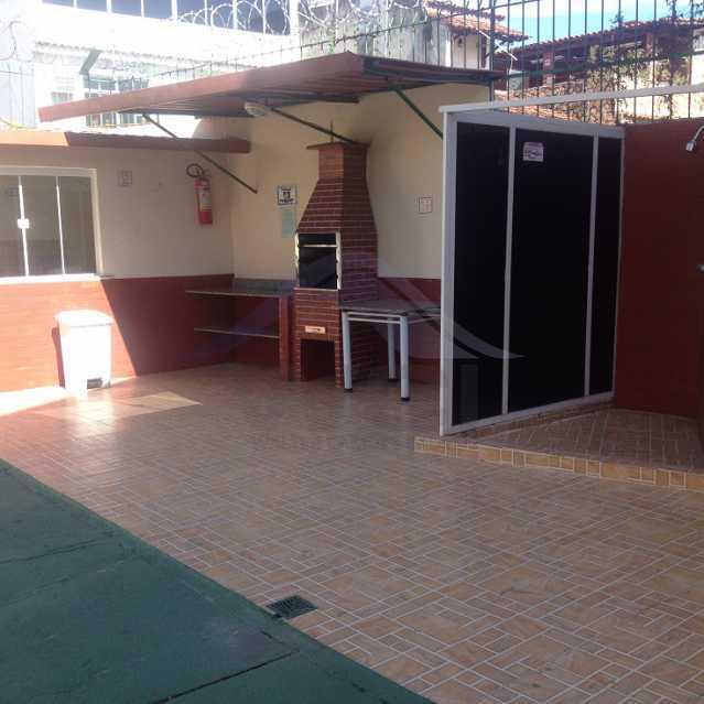 IMG_1604 - Apartamento à venda Rua Vinte e Quatro de Maio,Méier, Rio de Janeiro - R$ 200.000 - WCAP10062 - 23