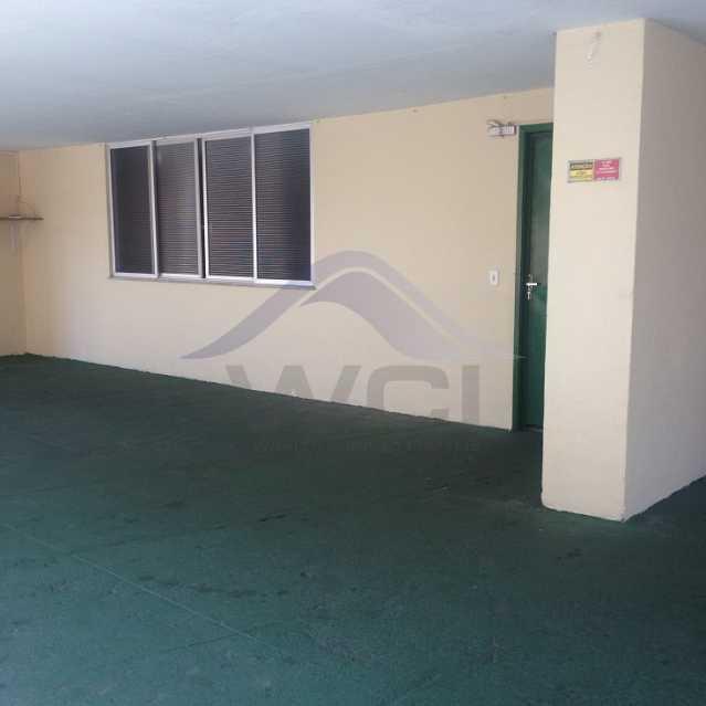 IMG_1608 - Apartamento à venda Rua Vinte e Quatro de Maio,Méier, Rio de Janeiro - R$ 200.000 - WCAP10062 - 26