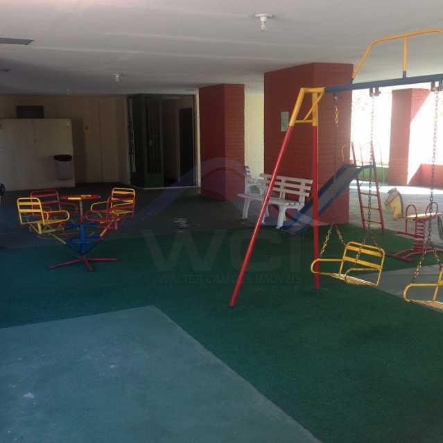 IMG_1611 - Apartamento à venda Rua Vinte e Quatro de Maio,Méier, Rio de Janeiro - R$ 200.000 - WCAP10062 - 29