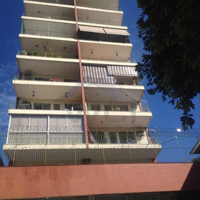 IMG_1614 - Apartamento à venda Rua Vinte e Quatro de Maio,Méier, Rio de Janeiro - R$ 200.000 - WCAP10062 - 1