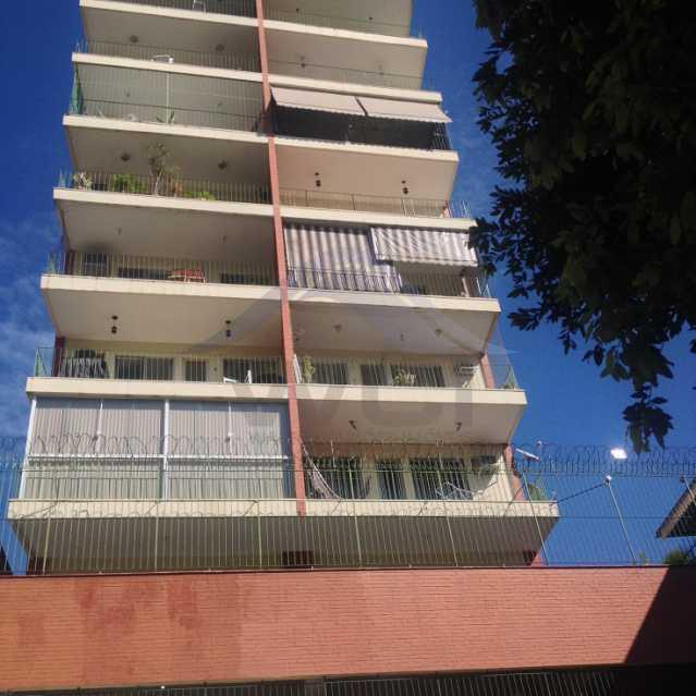 IMG_1615 - Apartamento à venda Rua Vinte e Quatro de Maio,Méier, Rio de Janeiro - R$ 200.000 - WCAP10062 - 3