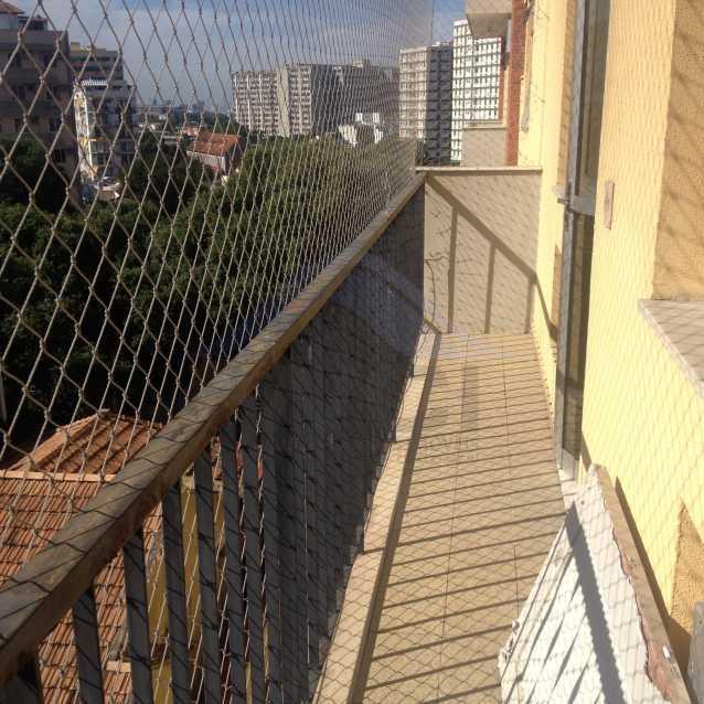 IMG_1623 - Apartamento à venda Rua Duque de Caxias,Vila Isabel, Rio de Janeiro - R$ 390.000 - WCAP20289 - 5