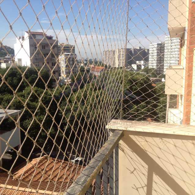 IMG_1626 - Apartamento à venda Rua Duque de Caxias,Vila Isabel, Rio de Janeiro - R$ 390.000 - WCAP20289 - 9