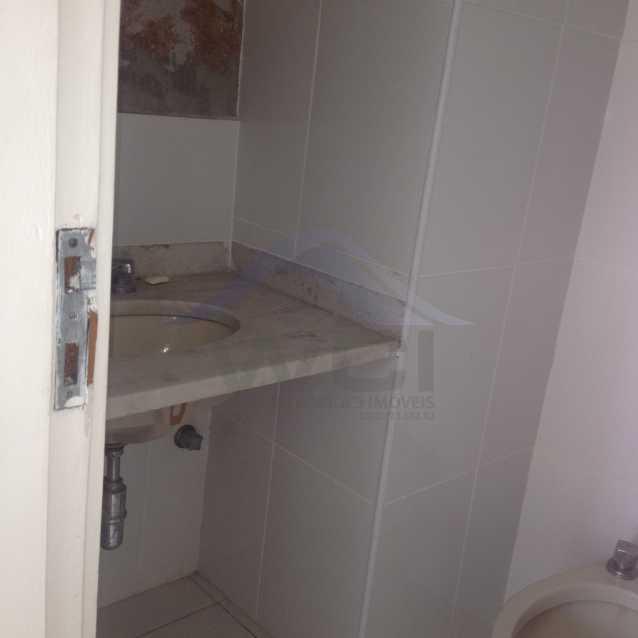 IMG_1628 - Apartamento à venda Rua Duque de Caxias,Vila Isabel, Rio de Janeiro - R$ 400.000 - WCAP20289 - 11