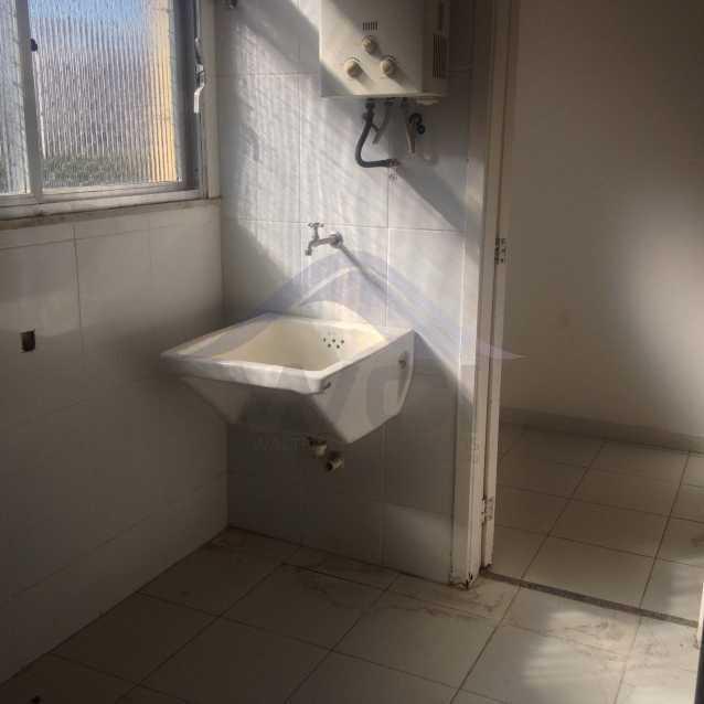IMG_1643 - Apartamento à venda Rua Duque de Caxias,Vila Isabel, Rio de Janeiro - R$ 390.000 - WCAP20289 - 22