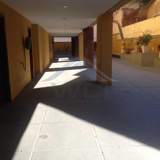 IMG_1651 - Apartamento à venda Rua Duque de Caxias,Vila Isabel, Rio de Janeiro - R$ 390.000 - WCAP20289 - 29