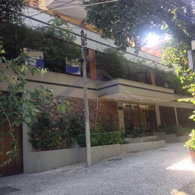 IMG_1657 - Apartamento à venda Rua Duque de Caxias,Vila Isabel, Rio de Janeiro - R$ 390.000 - WCAP20289 - 3