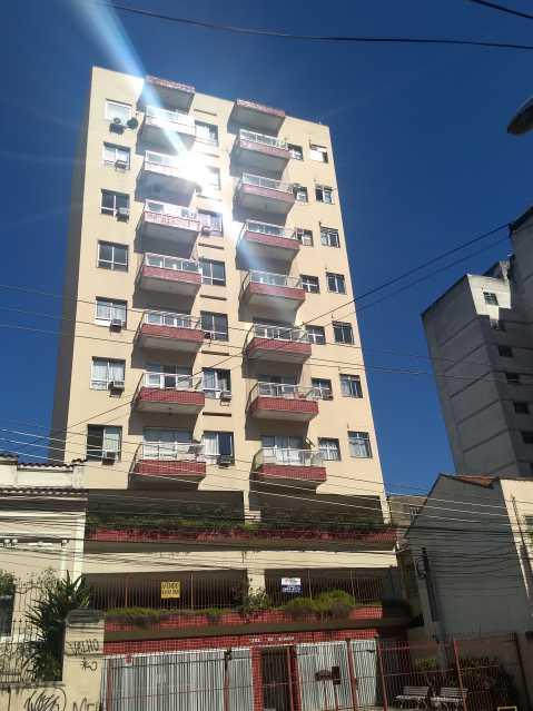 IMG_20190625_112414595 - Apartamento 1 quarto à venda Engenho Novo, Rio de Janeiro - R$ 220.000 - WCAP10063 - 1