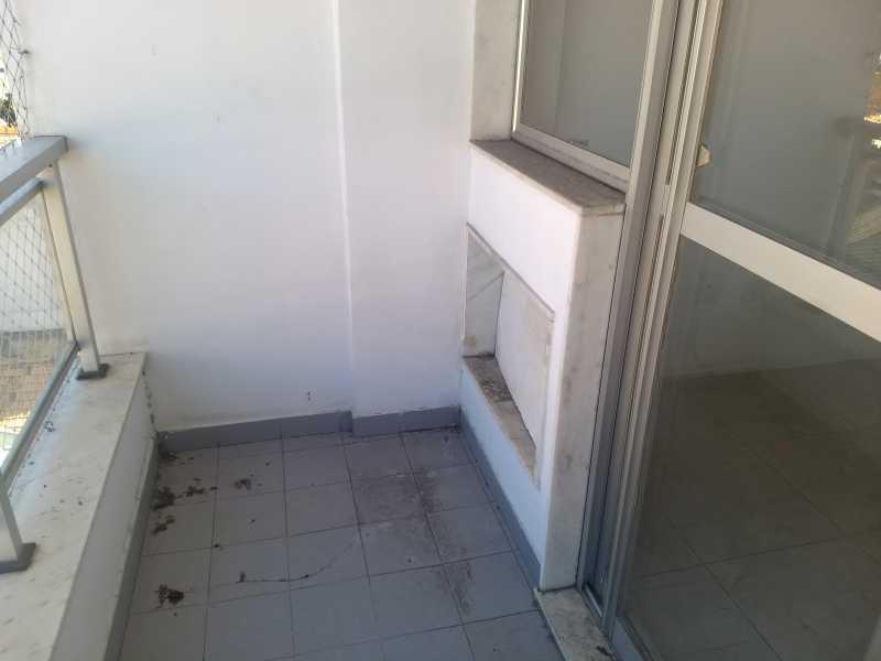 IMG_20190625_112937622 - Apartamento 1 quarto à venda Engenho Novo, Rio de Janeiro - R$ 220.000 - WCAP10063 - 5