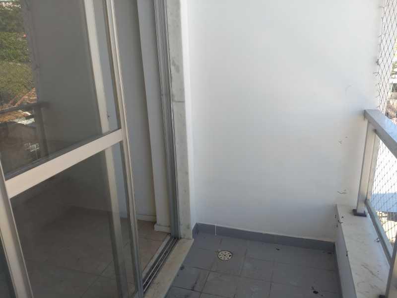 IMG_20190625_112947455 - Apartamento 1 quarto à venda Engenho Novo, Rio de Janeiro - R$ 220.000 - WCAP10063 - 6
