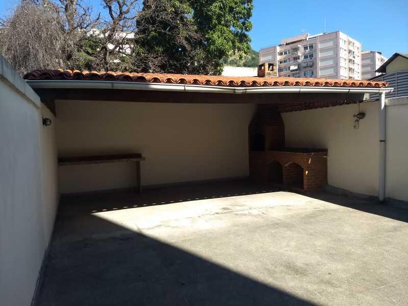 IMG_20190625_114055126 - Apartamento 1 quarto à venda Engenho Novo, Rio de Janeiro - R$ 220.000 - WCAP10063 - 21