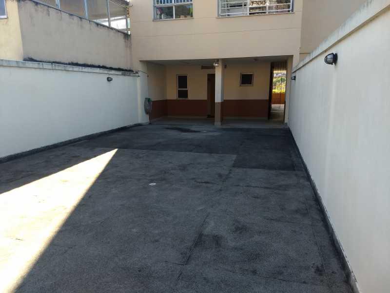 IMG_20190625_114109057 - Apartamento 1 quarto à venda Engenho Novo, Rio de Janeiro - R$ 220.000 - WCAP10063 - 22