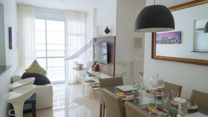 Decorado 2 - Apartamento à venda Rua Torres Homem,Vila Isabel, Rio de Janeiro - R$ 348.000 - WCAP20306 - 7