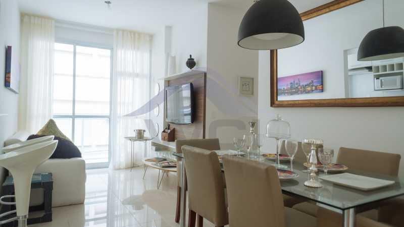 Decorado 3 - Apartamento à venda Rua Torres Homem,Vila Isabel, Rio de Janeiro - R$ 348.000 - WCAP20306 - 8