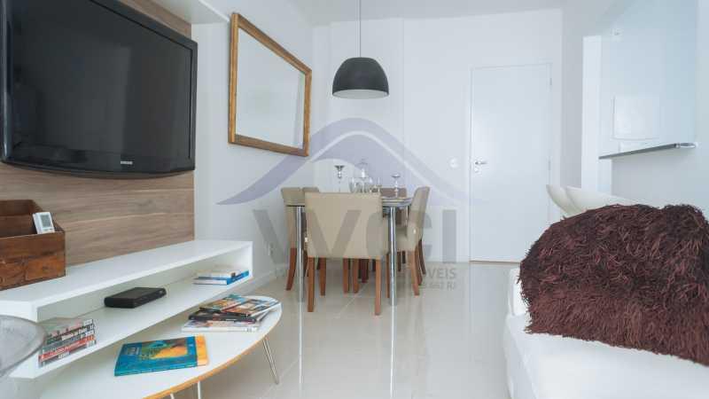 Decorado 4 - Apartamento à venda Rua Torres Homem,Vila Isabel, Rio de Janeiro - R$ 348.000 - WCAP20306 - 9