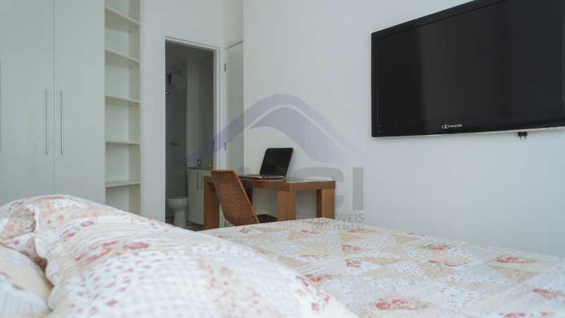 Decorado 6 - Apartamento à venda Rua Torres Homem,Vila Isabel, Rio de Janeiro - R$ 348.000 - WCAP20306 - 11