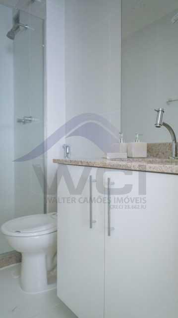 Decorado 7 - Apartamento à venda Rua Torres Homem,Vila Isabel, Rio de Janeiro - R$ 348.000 - WCAP20306 - 12
