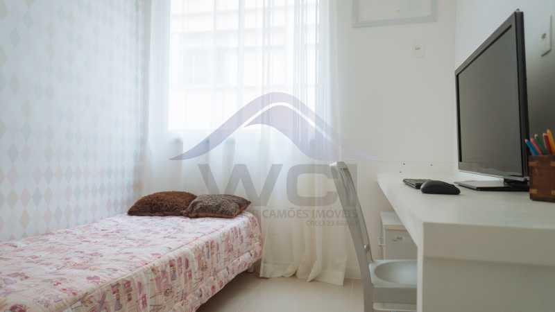 Decorado 8 - Apartamento à venda Rua Torres Homem,Vila Isabel, Rio de Janeiro - R$ 348.000 - WCAP20306 - 13