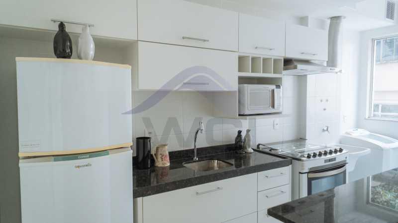 Decorado - Apartamento à venda Rua Torres Homem,Vila Isabel, Rio de Janeiro - R$ 348.000 - WCAP20306 - 14