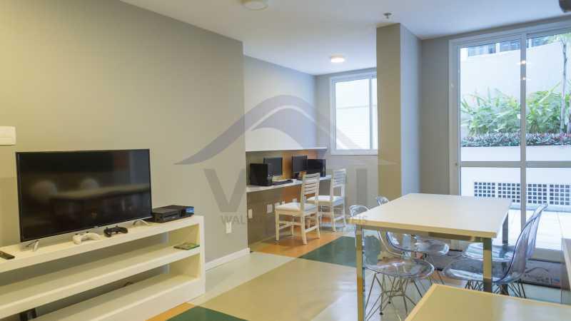 Espaço Teen - Apartamento à venda Rua Torres Homem,Vila Isabel, Rio de Janeiro - R$ 348.000 - WCAP20306 - 16