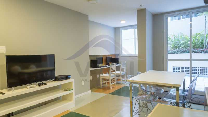 Espaço Teen - Apartamento à venda Rua Torres Homem,Vila Isabel, Rio de Janeiro - R$ 504.049 - WCAP30211 - 16