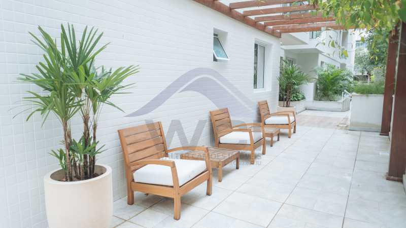 Pérgola - Apartamento à venda Rua Torres Homem,Vila Isabel, Rio de Janeiro - R$ 504.049 - WCAP30211 - 18