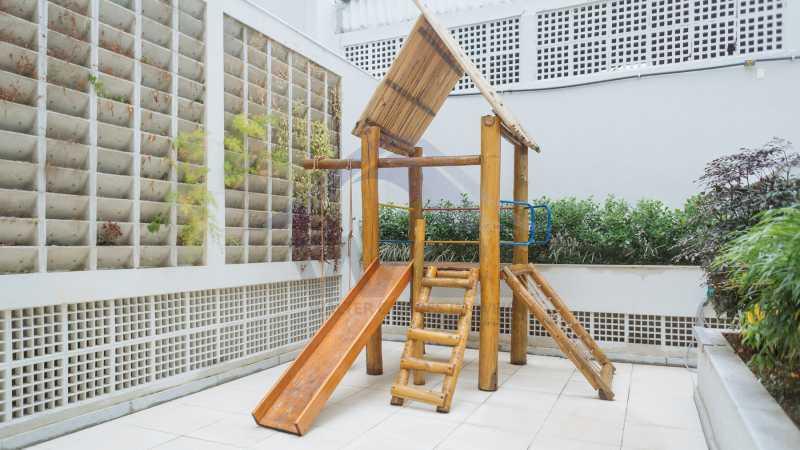 PlayGround 1 - Apartamento à venda Rua Torres Homem,Vila Isabel, Rio de Janeiro - R$ 504.049 - WCAP30211 - 19