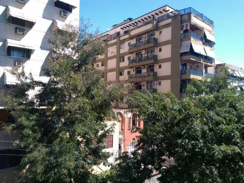 WhatsApp Image 2019-08-21 at 1 - Vendo Apartamento Tijuca - WCAP20319 - 1