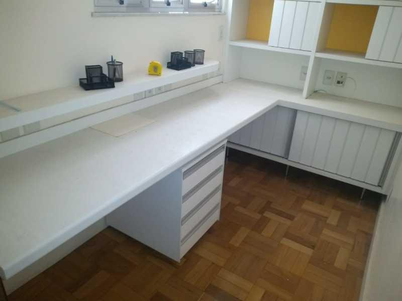 WhatsApp Image 2019-08-21 at 1 - Vendo Apartamento Tijuca - WCAP20319 - 10