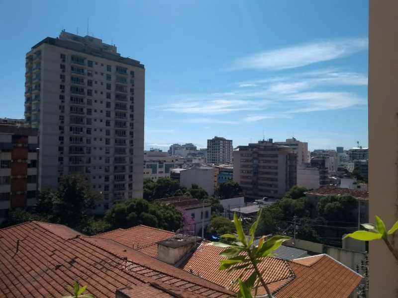 WhatsApp Image 2019-08-21 at 1 - Vendo Apartamento Tijuca - WCAP20319 - 23