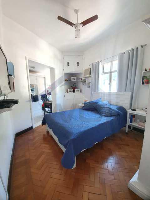 WhatsApp Image 2021-04-07 at 1 - Apartamento 2 quartos à venda Alto da Boa Vista, Rio de Janeiro - R$ 450.000 - WCAP20322 - 15