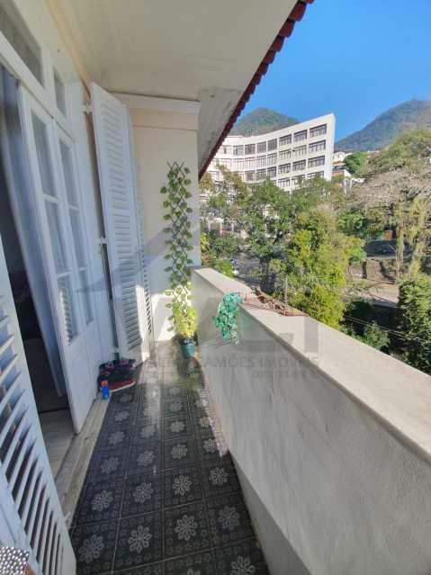 WhatsApp Image 2021-04-07 at 1 - Apartamento 2 quartos à venda Alto da Boa Vista, Rio de Janeiro - R$ 450.000 - WCAP20322 - 1