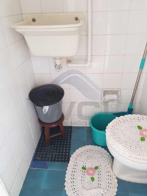WhatsApp Image 2021-04-07 at 1 - Apartamento 2 quartos à venda Alto da Boa Vista, Rio de Janeiro - R$ 450.000 - WCAP20322 - 20
