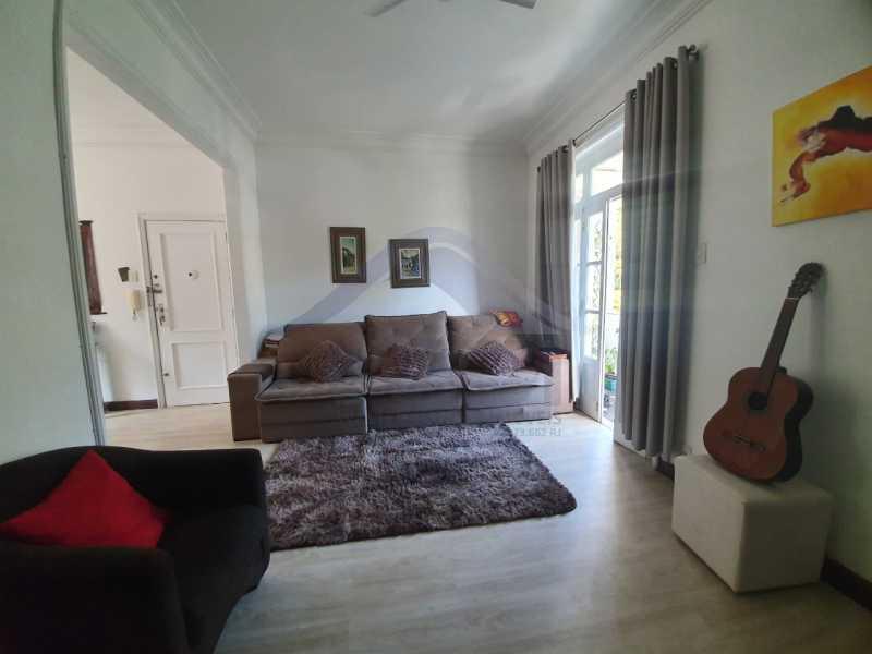 WhatsApp Image 2021-04-07 at 1 - Apartamento 2 quartos à venda Alto da Boa Vista, Rio de Janeiro - R$ 450.000 - WCAP20322 - 6