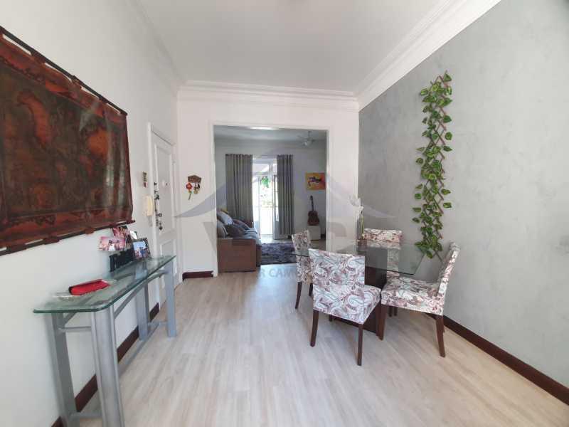WhatsApp Image 2021-04-07 at 1 - Apartamento 2 quartos à venda Alto da Boa Vista, Rio de Janeiro - R$ 450.000 - WCAP20322 - 7