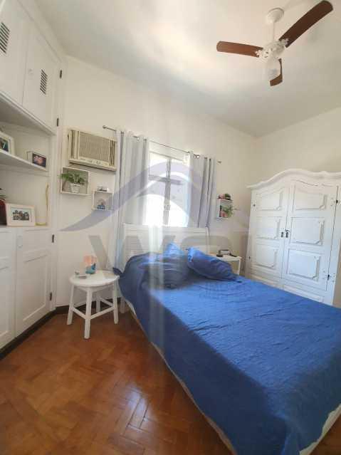 WhatsApp Image 2021-04-07 at 1 - Apartamento 2 quartos à venda Alto da Boa Vista, Rio de Janeiro - R$ 450.000 - WCAP20322 - 16