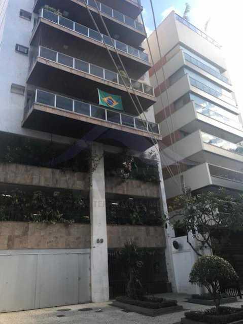 WhatsApp Image 2019-08-19 at 1 - Vendo imóvel na Rua Lúcio de Mendonça - WCAP40049 - 1