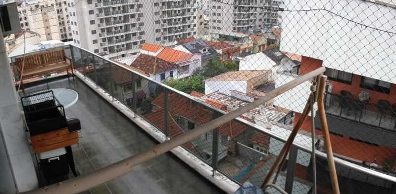 WhatsApp Image 2020-12-06 at 0 - Vendo imóvel na Rua Lúcio de Mendonça - WCAP40049 - 10
