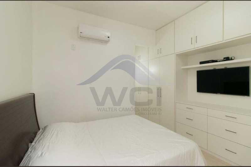 WhatsApp Image 2020-07-04 at 1 - Apartamento à venda Rua Valparaíso,Tijuca, Rio de Janeiro - R$ 479.000 - WCAP20327 - 1
