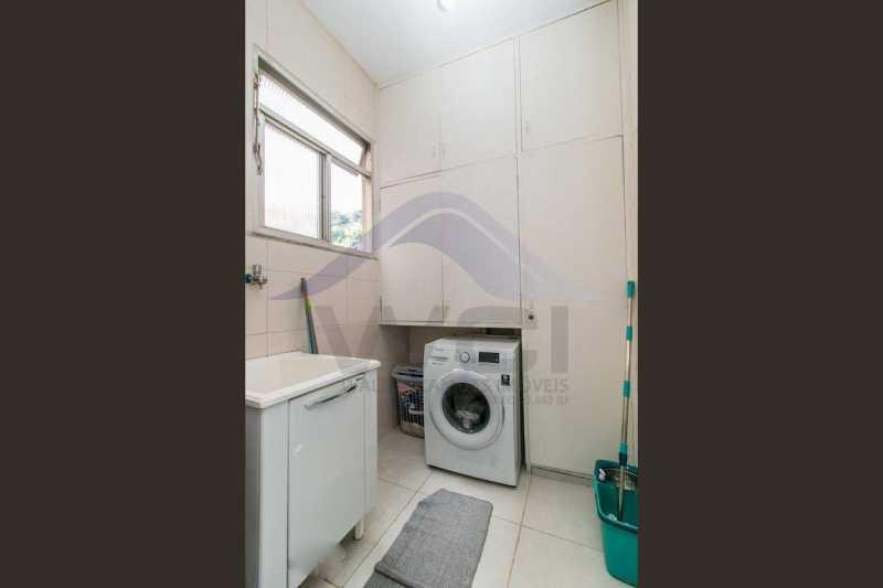 WhatsApp Image 2020-07-04 at 1 - Apartamento à venda Rua Valparaíso,Tijuca, Rio de Janeiro - R$ 479.000 - WCAP20327 - 13