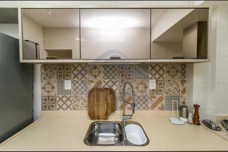 WhatsApp Image 2020-07-04 at 1 - Apartamento à venda Rua Valparaíso,Tijuca, Rio de Janeiro - R$ 479.000 - WCAP20327 - 18