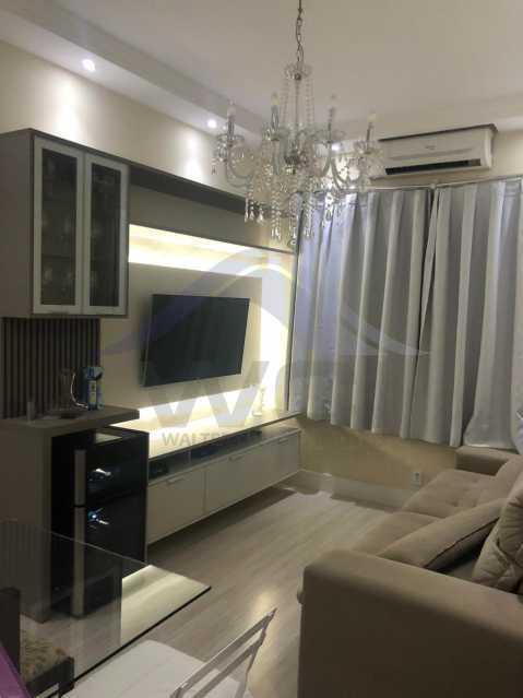 WhatsApp Image 2020-07-04 at 1 - Apartamento à venda Rua Valparaíso,Tijuca, Rio de Janeiro - R$ 479.000 - WCAP20327 - 21