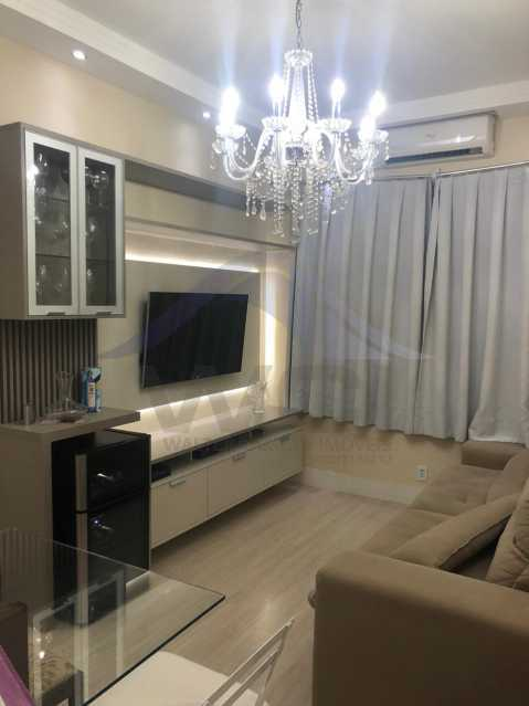 WhatsApp Image 2020-07-04 at 1 - Apartamento à venda Rua Valparaíso,Tijuca, Rio de Janeiro - R$ 479.000 - WCAP20327 - 22