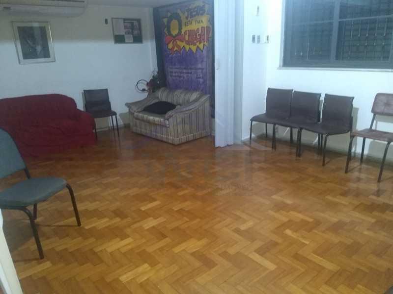 IMG_20190829_174907592 - Prédio 370m² à venda Rua Engenheiro Adel,Tijuca, Rio de Janeiro - R$ 1.280.000 - WCPR50001 - 5