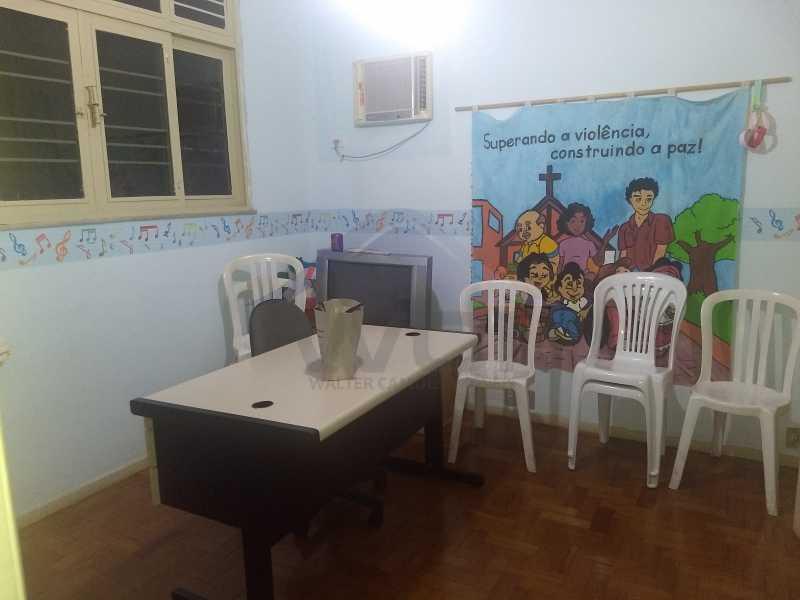 IMG_20190829_175020779 - Prédio 370m² à venda Rua Engenheiro Adel,Tijuca, Rio de Janeiro - R$ 1.280.000 - WCPR50001 - 12