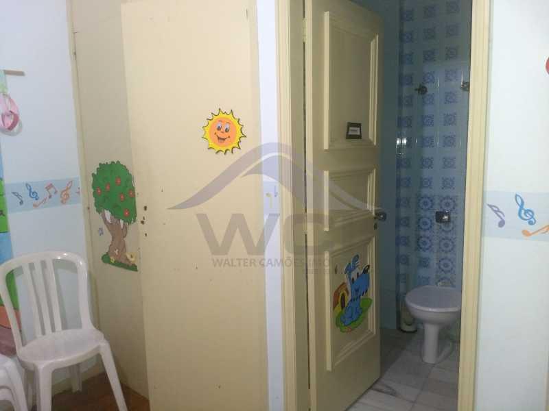 IMG_20190829_175028093 - Prédio 370m² à venda Rua Engenheiro Adel,Tijuca, Rio de Janeiro - R$ 1.280.000 - WCPR50001 - 13